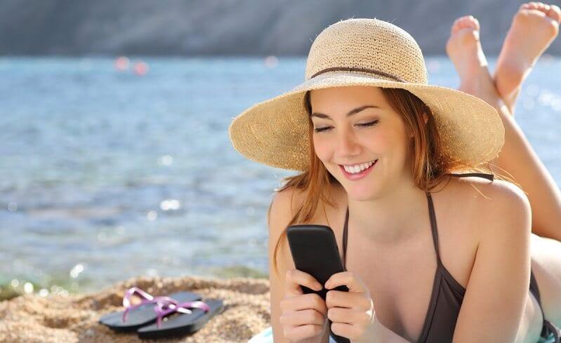 Chip para usar o celular à vontade em Miami