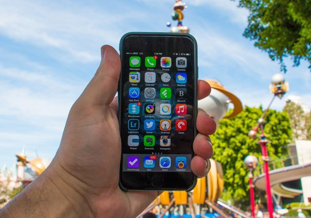 Chip para usar o celular à vontade em Orlando