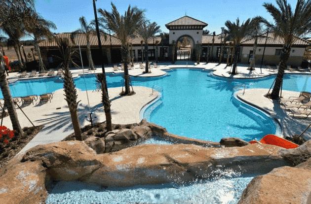 Soltera Resort em Orlando