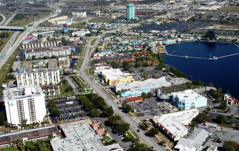 Como achar hotéis por preços incríveis em Orlando: International Drive Orlando