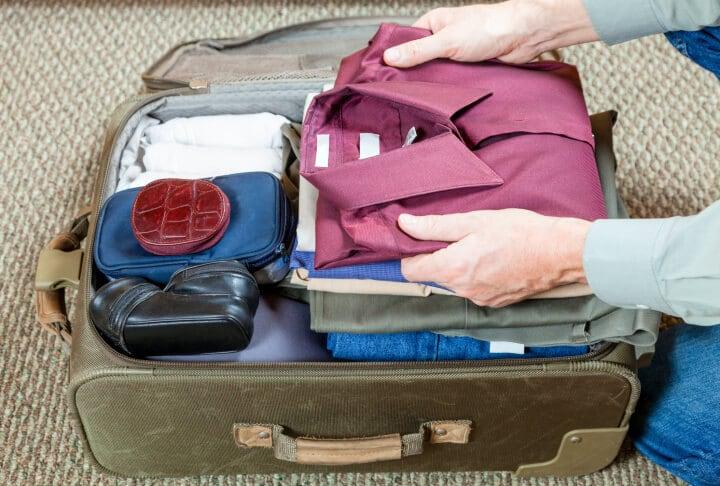 Como arrumar a mala para Orlando