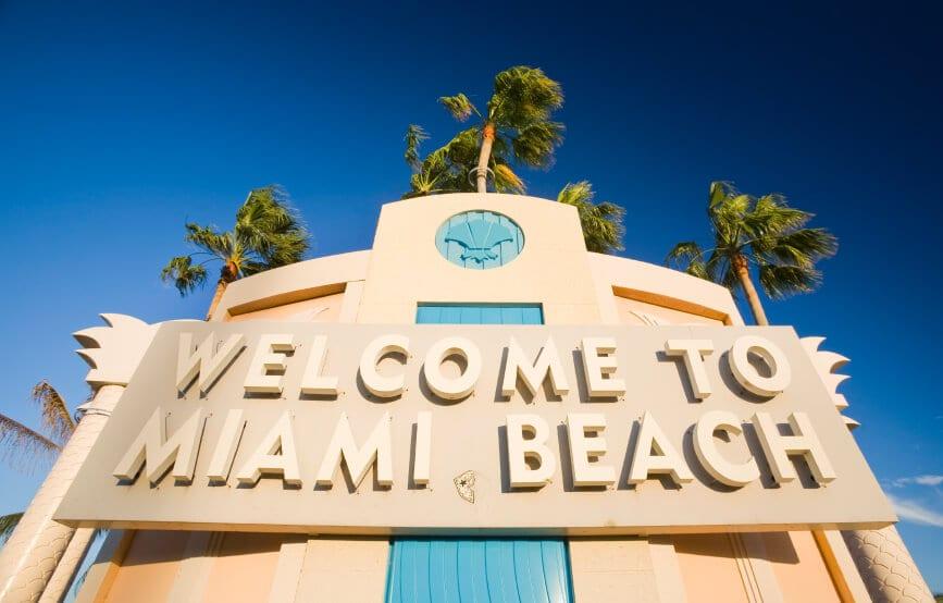 App Miami and Beaches