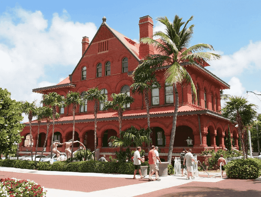 Key West Museum of Art & History