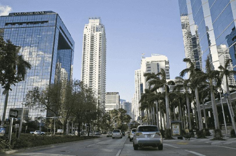 Miami na Flórida