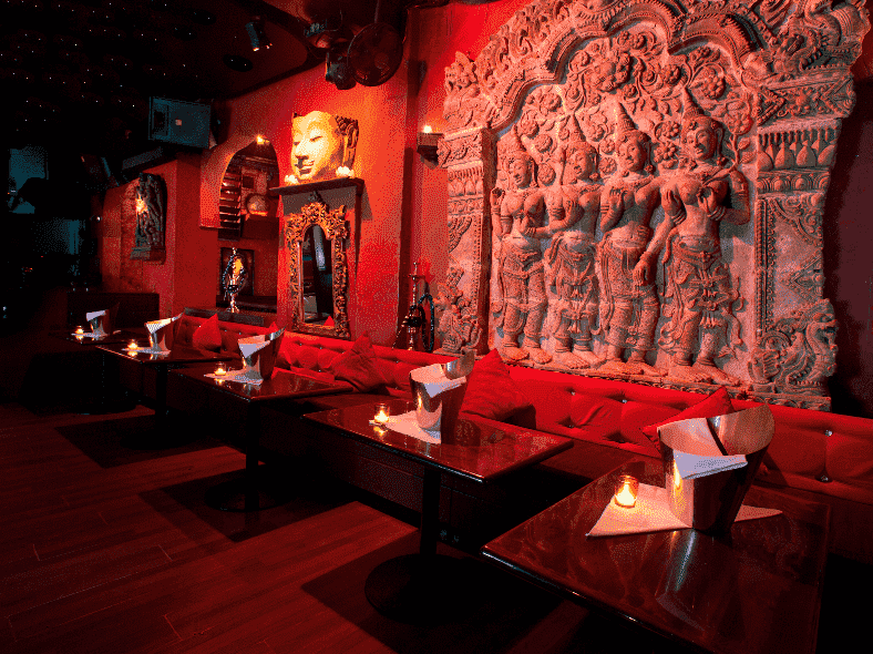 Tantra Restaurant and Lounge em Miami