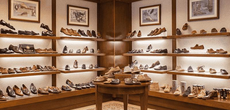 Onde comprar sapatos masculinos em Miami e Orlando