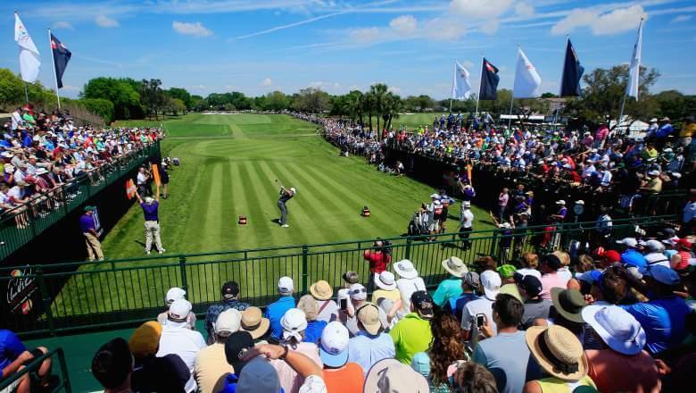 Arnold Palmer Invitational em Orlando