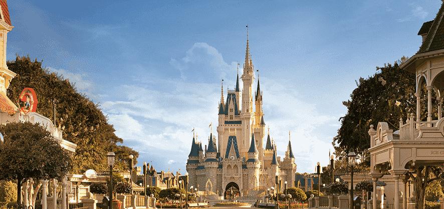 Parque Disney Magic Kingdom
