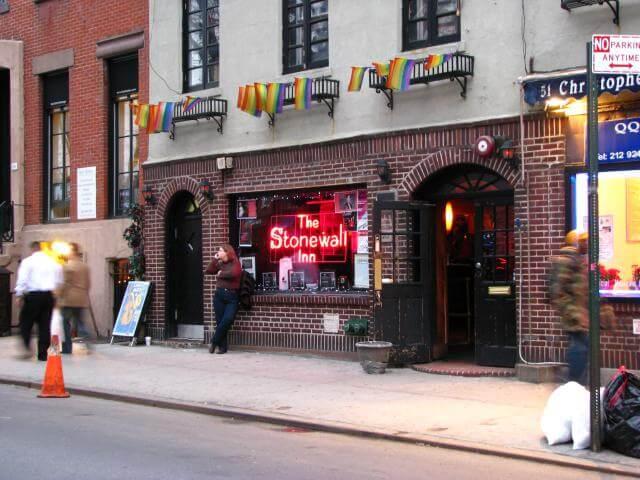 Stonewall em Orlando