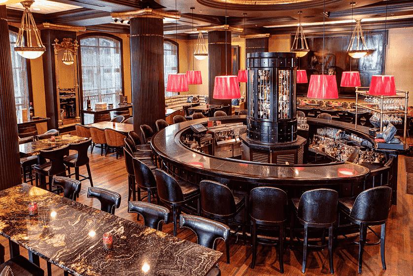 10 melhores cafés e bares em Orlando