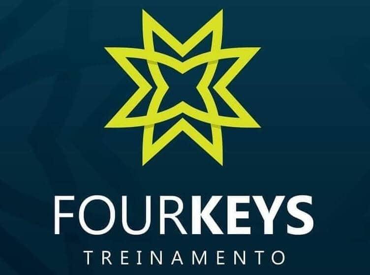 Treinamento Disney em São Paulo: Four Keys