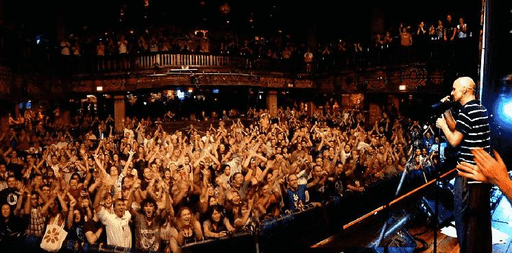 House of Blues na Disney em Orlando