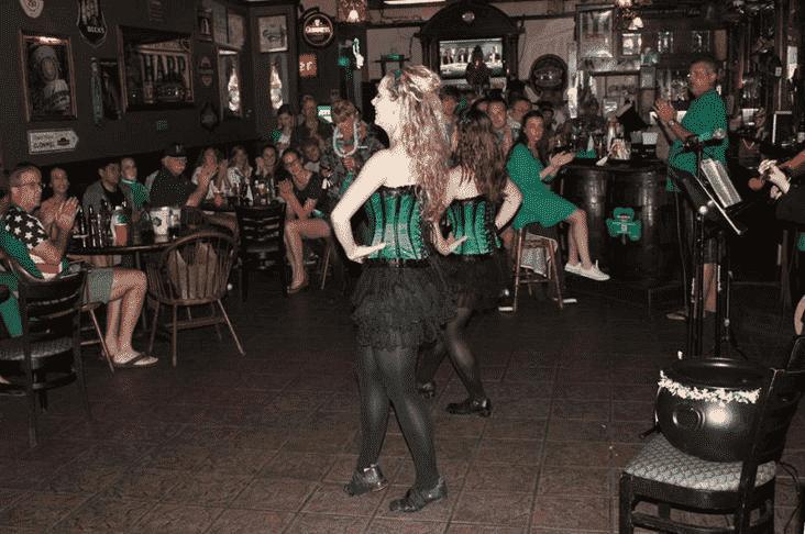 Lucky Leprechaun em Orlando