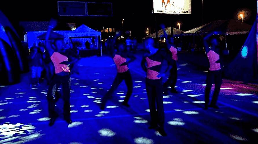 Mr. Sisters em Orlando