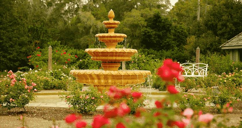 Harry P. Leu Gardens em Downtown Orlando