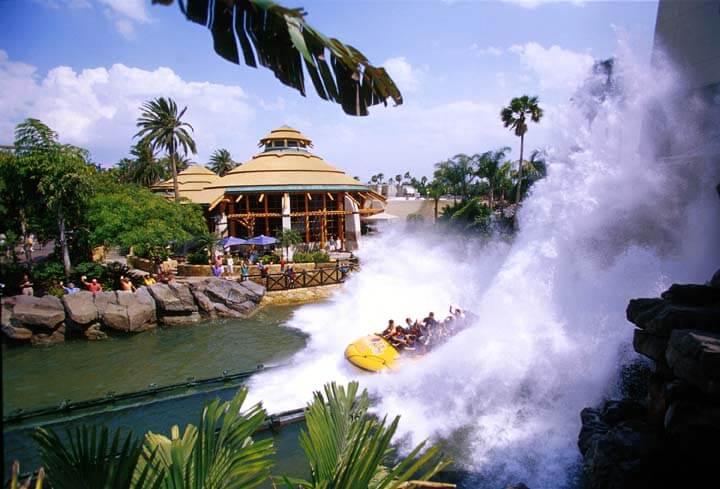 10 melhores atrações da Disney e Universal em Orlando