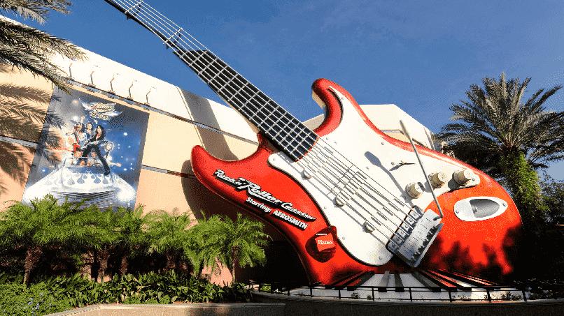 Usando o Disney Genie+ no Hollywood Studios Orlando