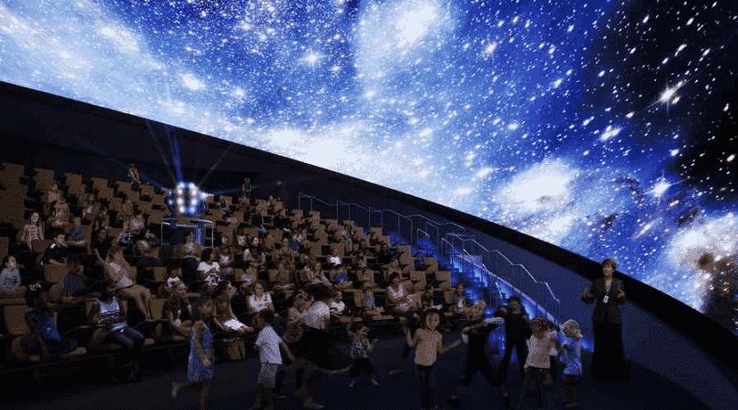 Miami Science Museum and Planetarium