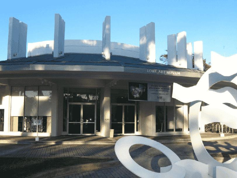 Museu Lowe Art em Miami