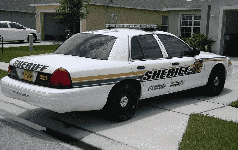 Órgãos e polícias em Orlando