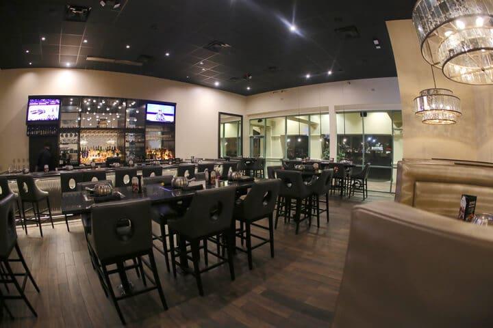 Restaurante The Melting Point em Downtown Orlando