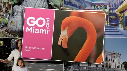 Go Card Miami