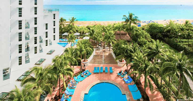 Como economizar nos hotéis em Miami