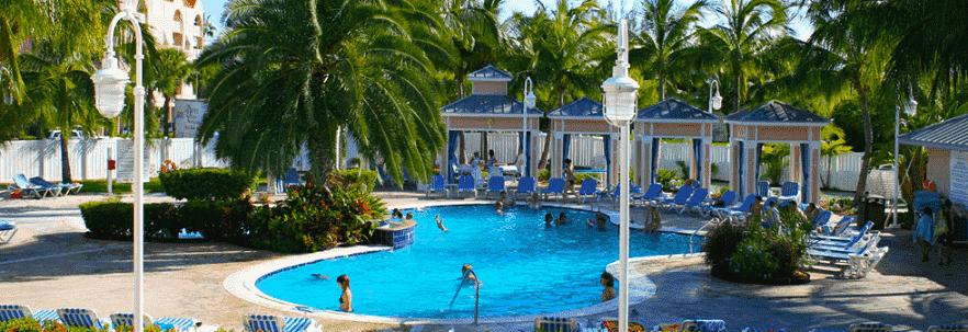 Hotel Doubletree Grand Key Resort em Key West em Miami