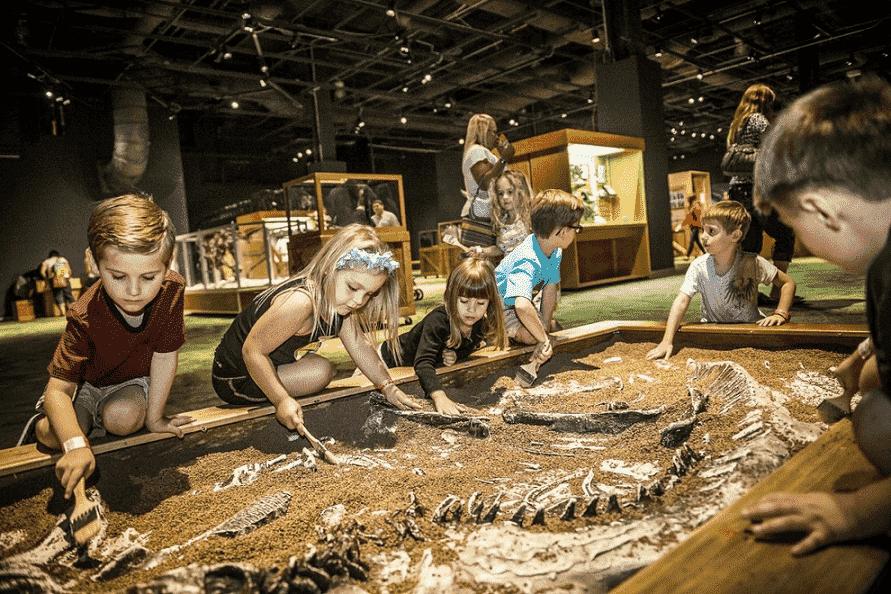 Museus com crianças em Orlando