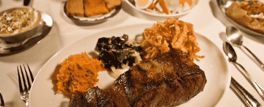 Restaurante Bern's Steakhouse em Tampa