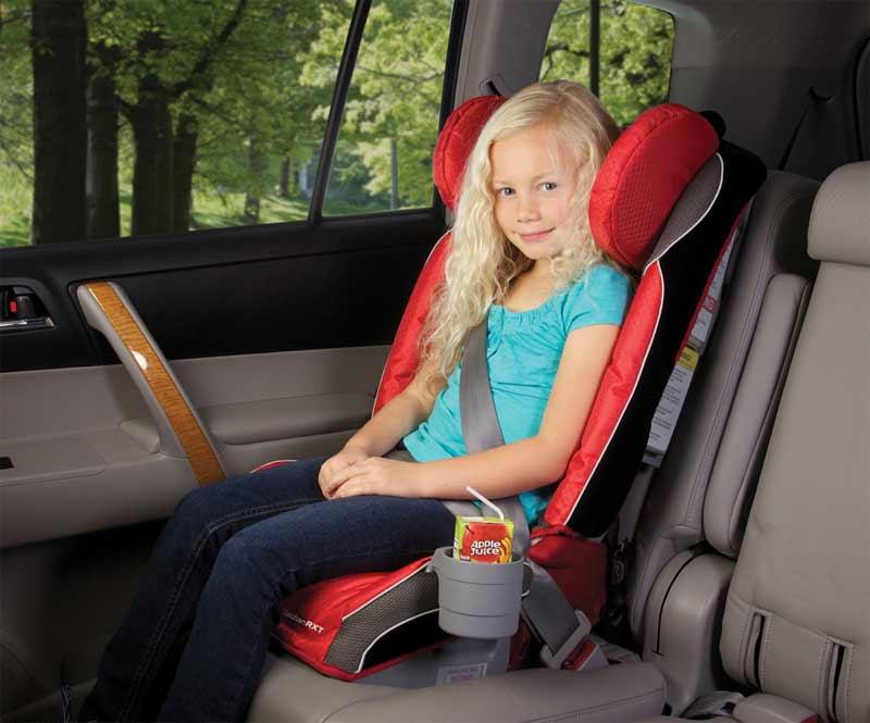 Cadeira infantil para carros