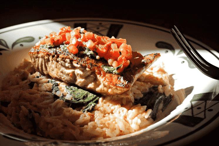 Restaurante Olive Garden em Tampa