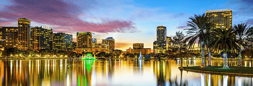 Saiba quantos dias ficar em Orlando