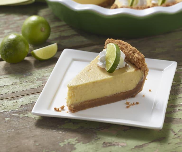 Key Lemon Pie