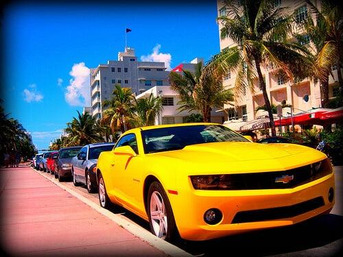 Aluguel de carro em Miami: Dicas para economizar muito