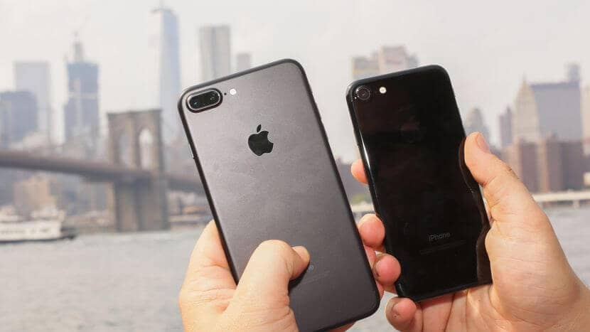 iPhone 7 e 7 Plus nos EUA | Miami e Orlando