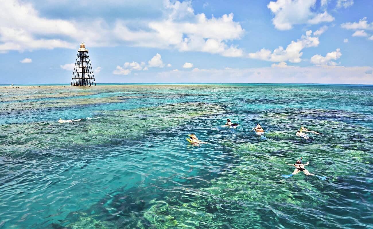 Mar de Key West