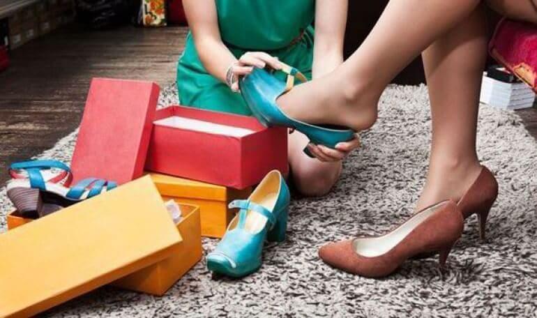 Onde comprar sapatos em Miami e Orlando