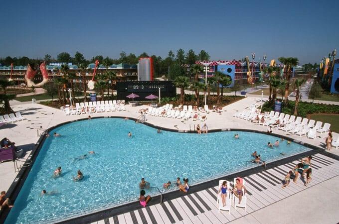Hotéis All Star Disney em Orlando