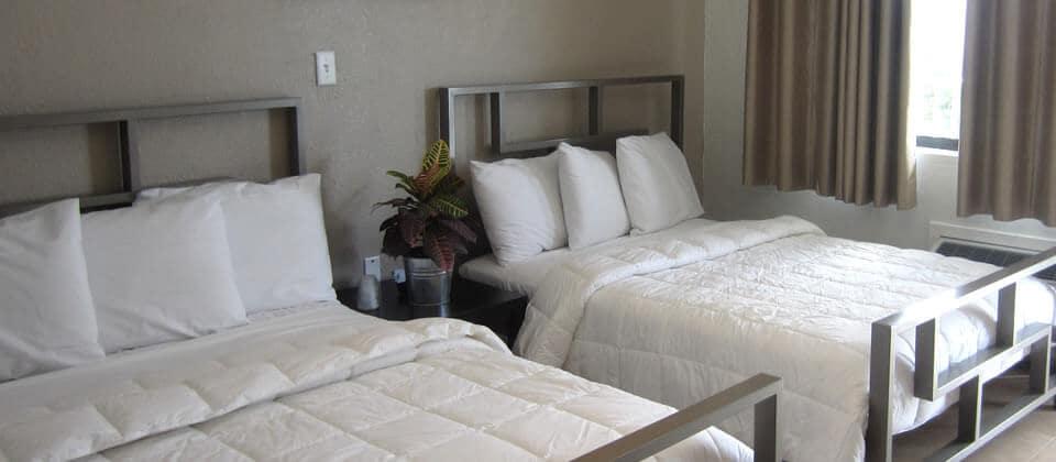 Hotéis muito baratos em Miami