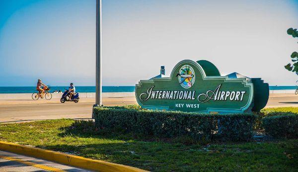 aeroporto de Key West