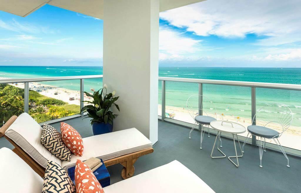 The Confidante Miami Beach