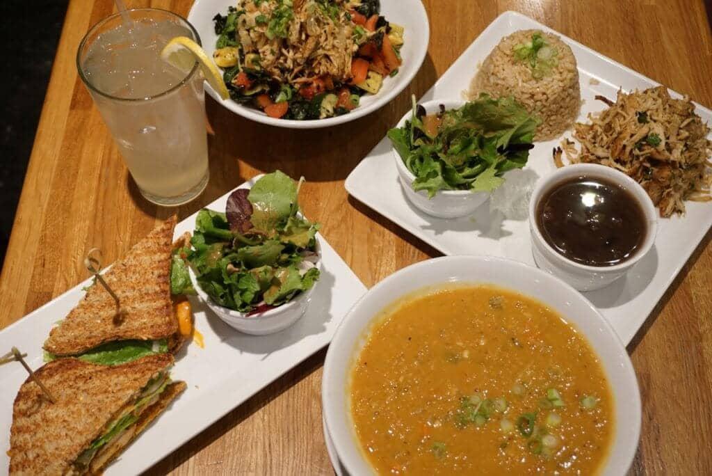 Restaurante Green Gables Café em Miami