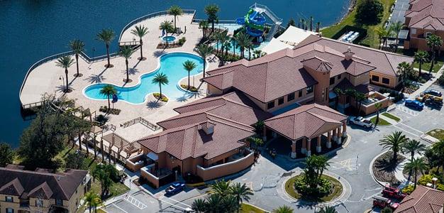 Casas menores para alugar na Disney e Orlando