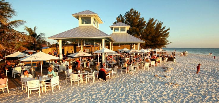 The Sandbar Restaurant