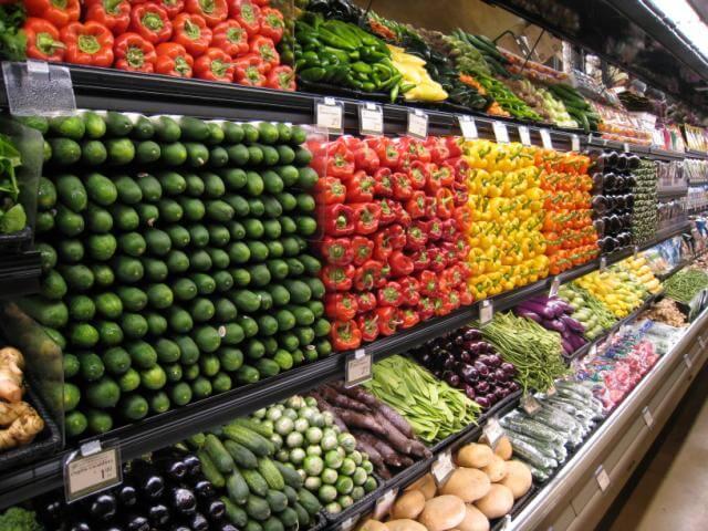 Como é o Whole Foods em Miami e Orlando