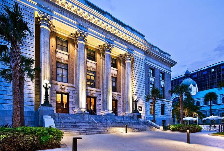 Hotel Le Méridien Tampa