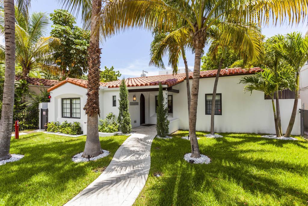 Melhores hotéis em Miami Beach