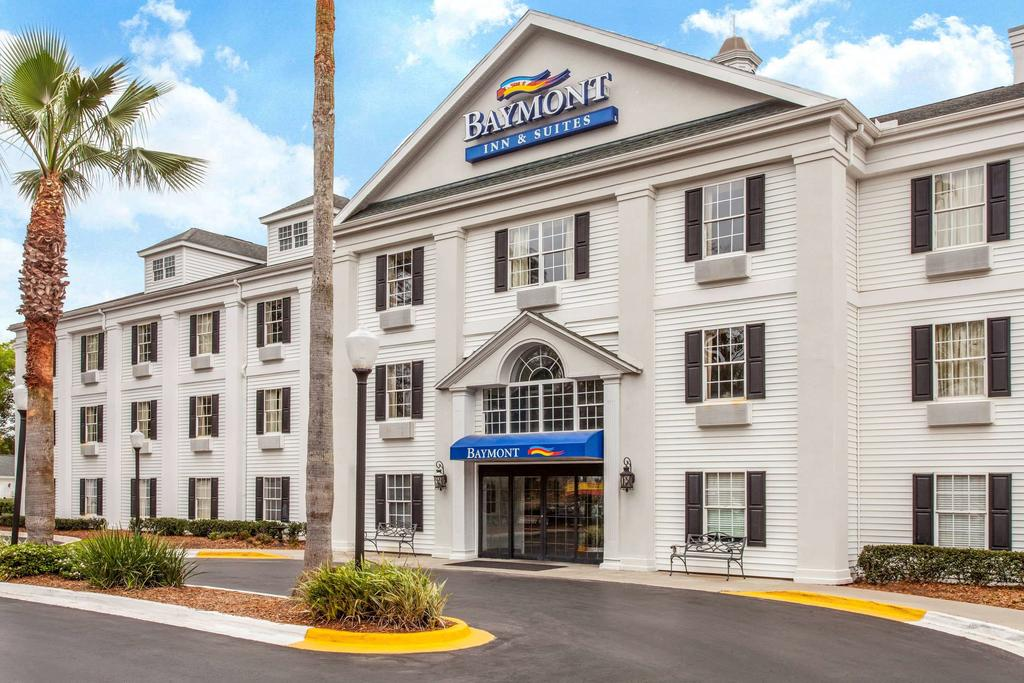 Hotéis bons e baratos em Jacksonville