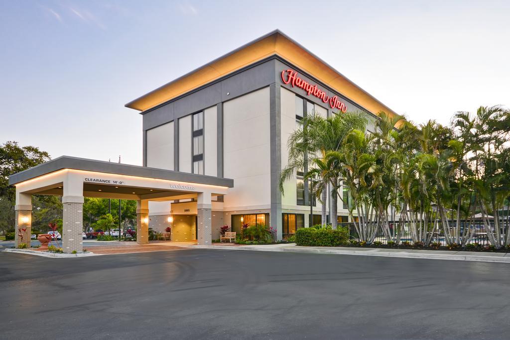 Hotéis bons e baratos em Sarasota